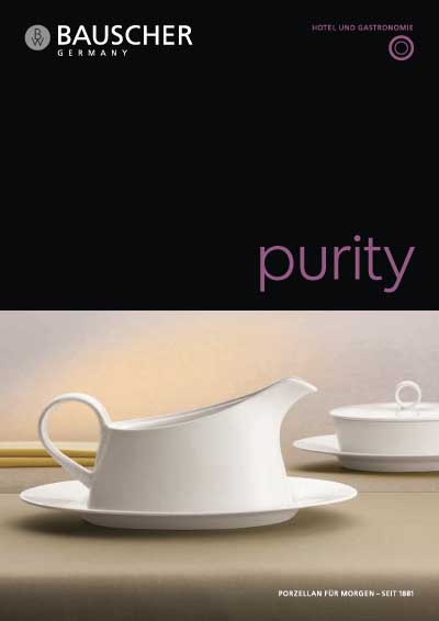 Form Purity